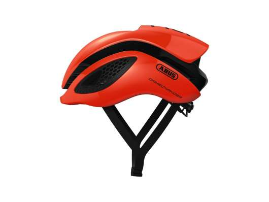 Abus GameChanger Orange M 54-58 cm Orange
