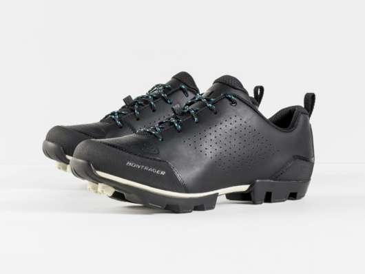 BONTRAGER SHOE GR2 42 BLACK