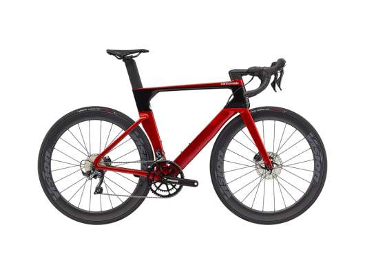 CANNONDALE 700 M SYSTEMSIX CRB ULT CRD 54
