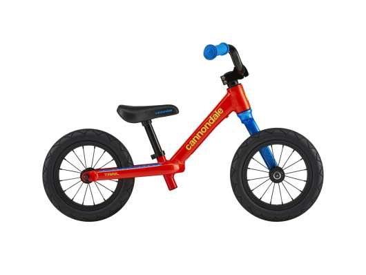 Cannondale Kids Trail Balance 2020 Acid Röd One-Size