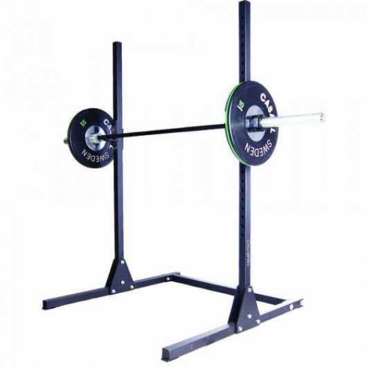 Casall Pro Squat Rack Black