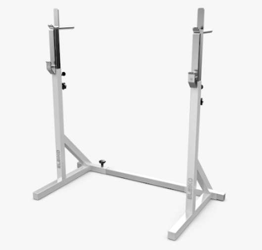 Eleiko Squat Rack