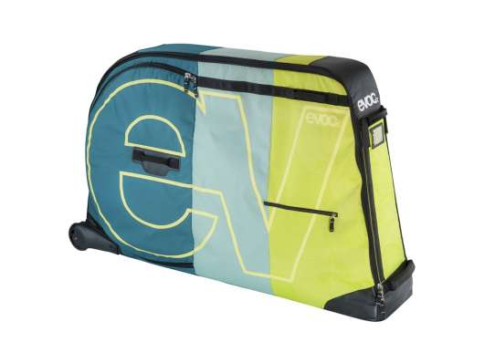 Evoc Bike Travel Bag Cykeltransportväska Multi-färgad