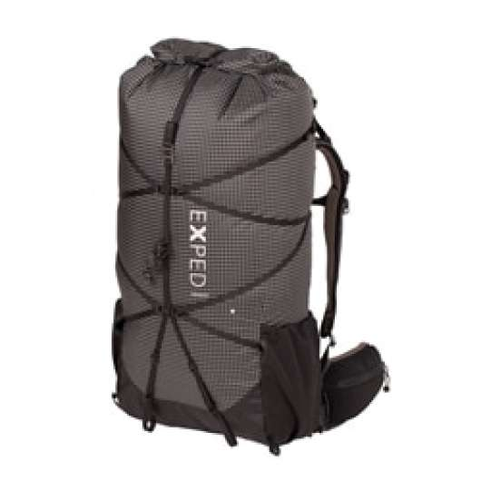 Exped Lightning 45 Black
