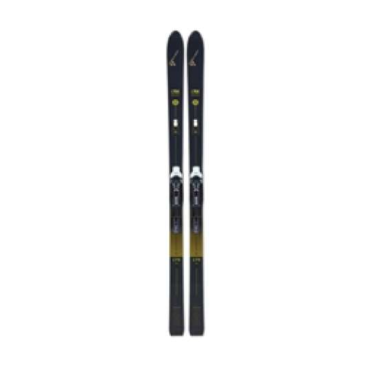 Fischer Excursion 88  Crown/Skin Turskidor Paket
