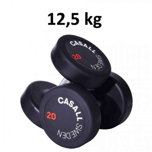 Hantel Casall Pro Dumbbell fixed 12,5 kg