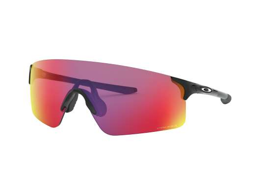 Oakley EvZero Blades Polished Black Prizm Road