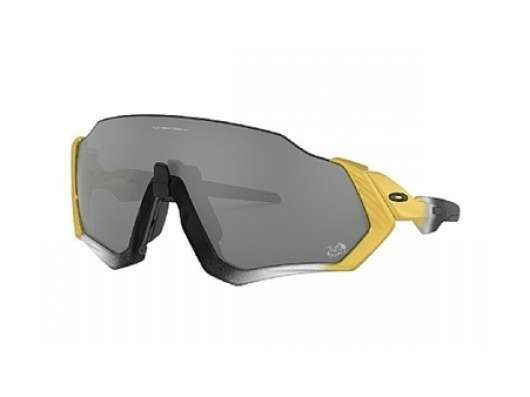 Oakley Flight Jacket Tdf Trifectafadew/Prizmblk