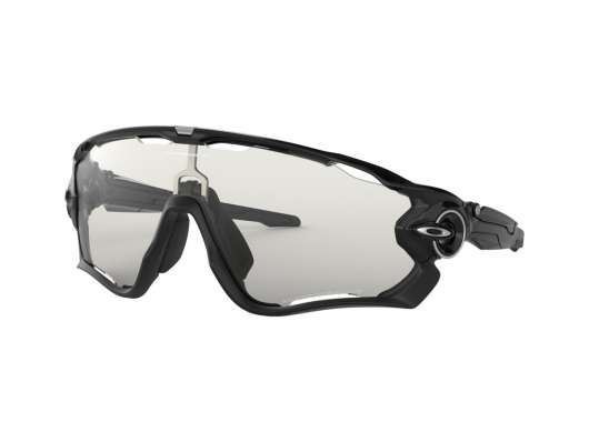 Oakley Jawbreaker Black Photochromatic