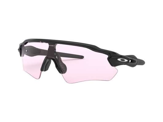 Oakley Radar EV Path Polished Black Prizm Low Light
