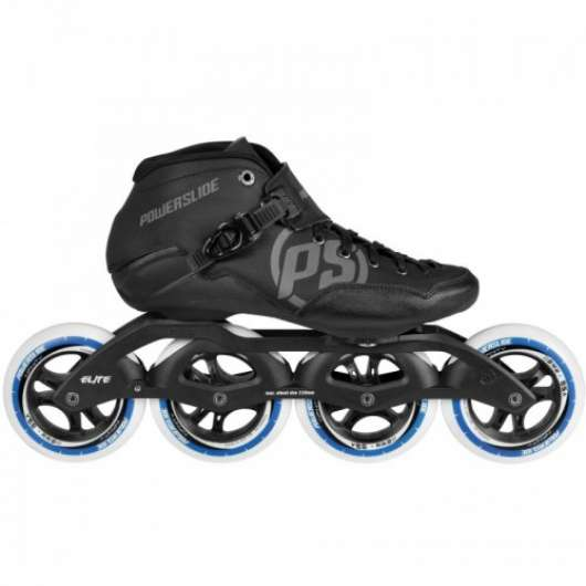 Powerslide Final 110 Speed Skates Inlines