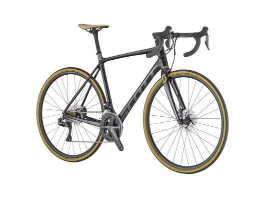 Scott Addict Se Disc 2020 54Cm