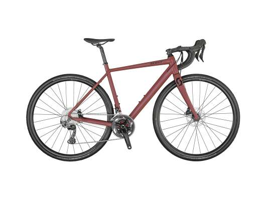 SCOTT CONTESSA SPEEDSTER GRAVEL 15 L56
