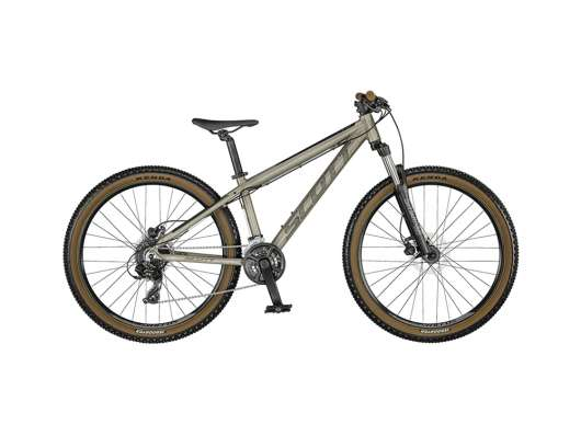 SCOTT ROXTER 26 RAW ALLOY M