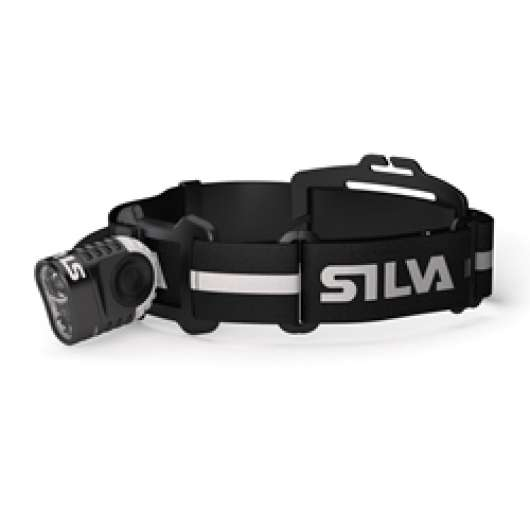 Silva Headlamp Trail Speed 4XT