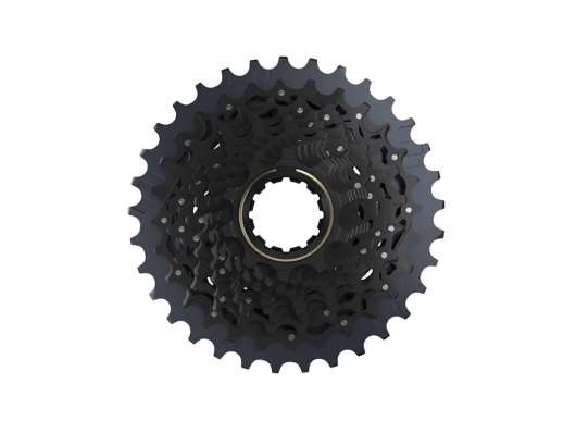 Sram Cassette Xg-1270 12 Speed 10-28T Black