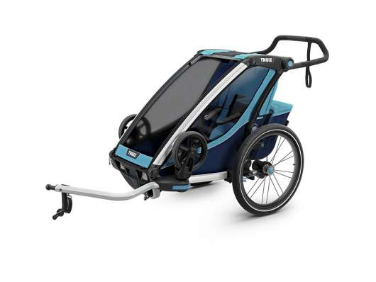Thule Chariot Cross1 Blue